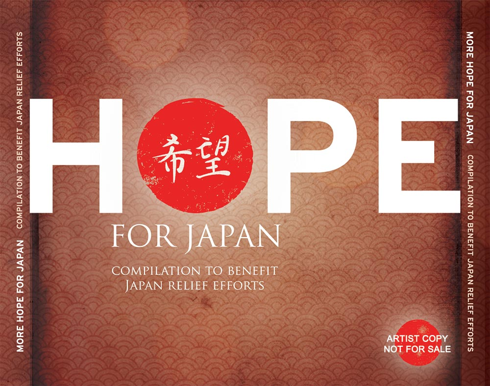 More hope for Japan