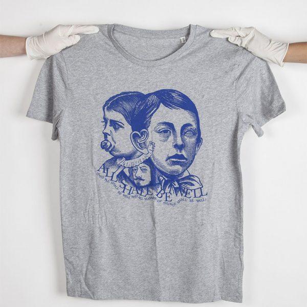 BLAUWGEEL t-shirt